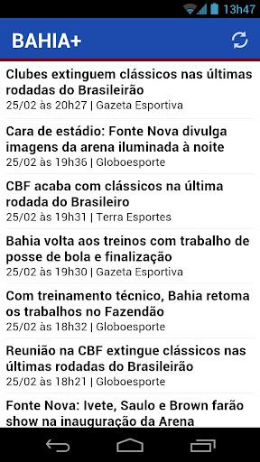 Bahia Mais