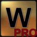 Word Game Pro logo