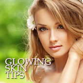 Glowing Skin Tips