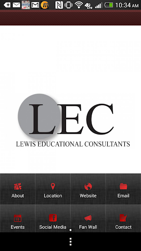 Lewis Educational Consultants