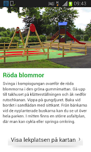 Se Linköping - screenshot thumbnail