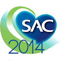Congreso SAC 2014 icon