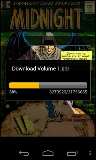 玩免費漫畫APP|下載Challenger Viewer Donation app不用錢|硬是要APP