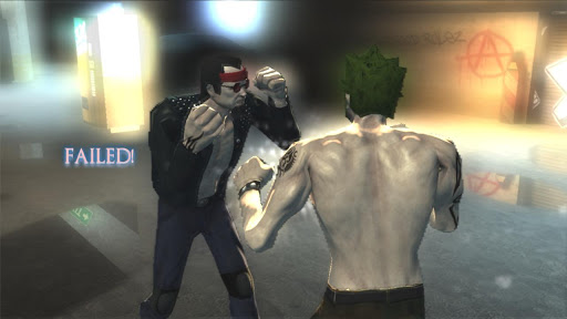 Brotherhood of Violence v1.0.9 Apk Game Download