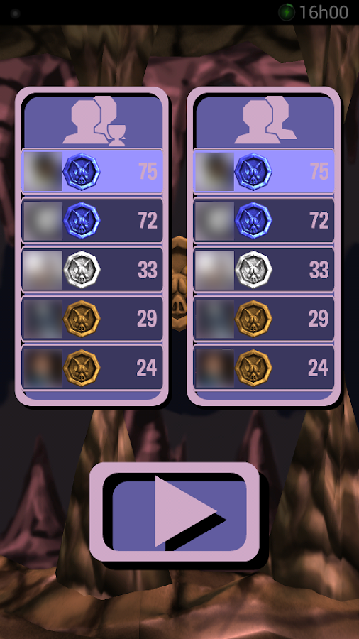 Cave Bat - Free - screenshot