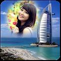 Memorable Photo Frame Effect icon