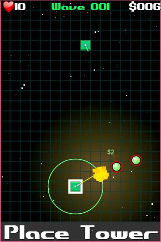 Bounce Defense - screenshot