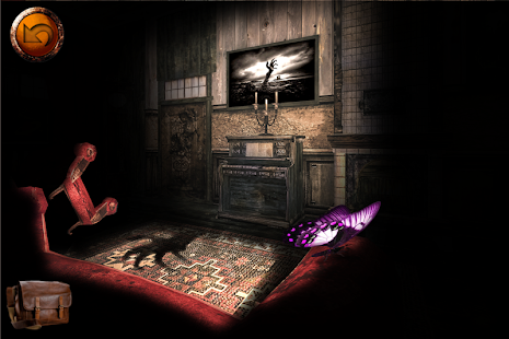 Haunted Manor - Full Version - screenshot thumbnail