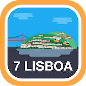 7Lisboa - Lisbon City Guide