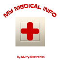 My Medical Info icon