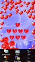 Screenshot of Nicky Greetings Valentine