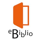 eBiblio Castilla y León