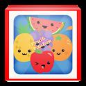 Fruit Fasten tetris icon