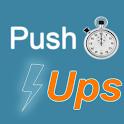 Push Ups Free icon