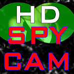 Night spy camera HD