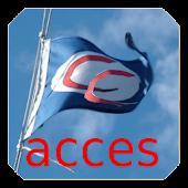 CC acces