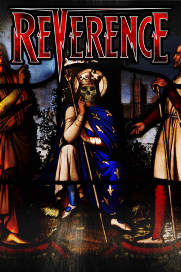 REVERENCE - screenshot
