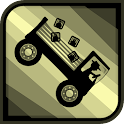 Bad Roads Night Edition icon