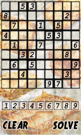 Sudoku Solver beta
