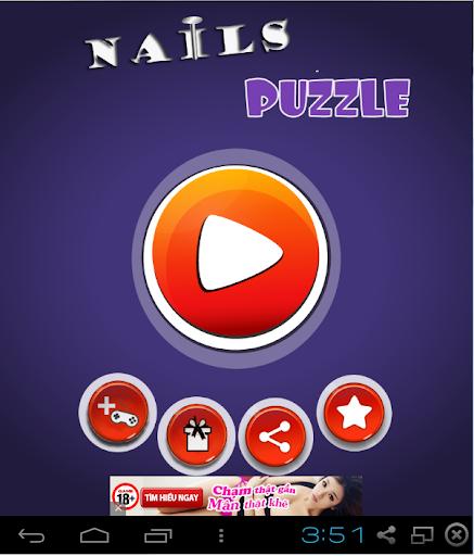 Nails Puzzle