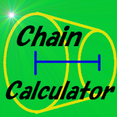 Racing Kart Chain Calculator