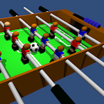Table Football, Soccer 3D 1.20