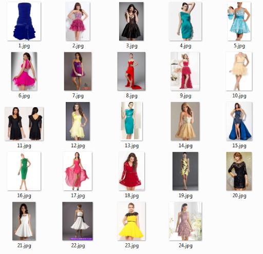 Abiye Modelleri 2014