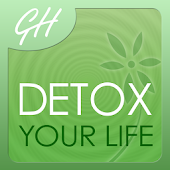 DetoxYourLife by Glenn Harrold