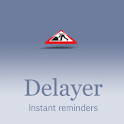 Delayer logo
