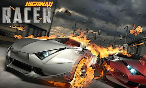 Highway Racing HD