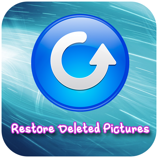 Restore Deleted Pictures