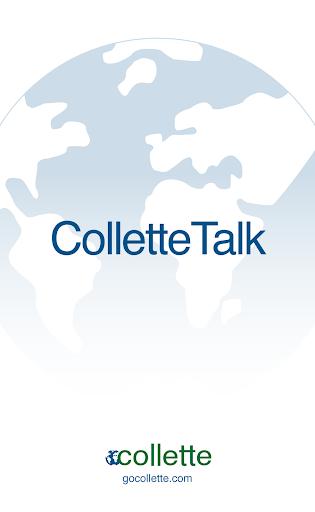 ColletteTalk