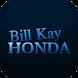 Bill Kay Honda