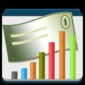 Financials Comparison Analysis icon