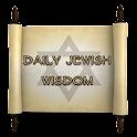 Daily Jewish Wisdom icon