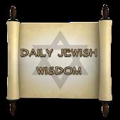 Daily Jewish Wisdom