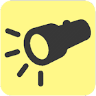 Just! Flashlight! icon