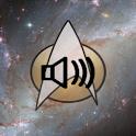 Startrek Soundboard logo