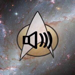 Startrek Soundboard for PC and MAC