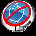 NoSwipeForYou Lt - Photo Lock icon