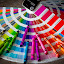 Color Your World by John Witt - Artistic Objects Business Objects ( crayon, color, vibrant, pantone,  )