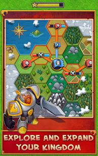 Battle Age: War of Kingdoms