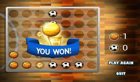 Fantastic 4 In A Row HD Screenshot 6