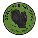 Logo for Steel Toe Brewing