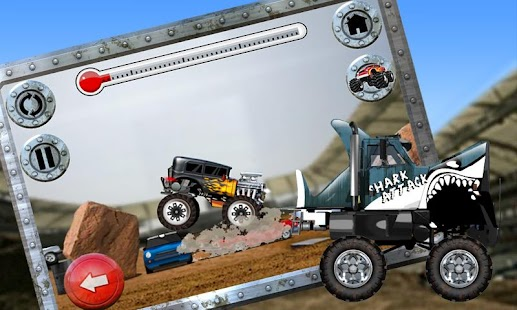 Top Truck - screenshot thumbnail