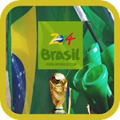 FIFA World Cup 2014 Match Game