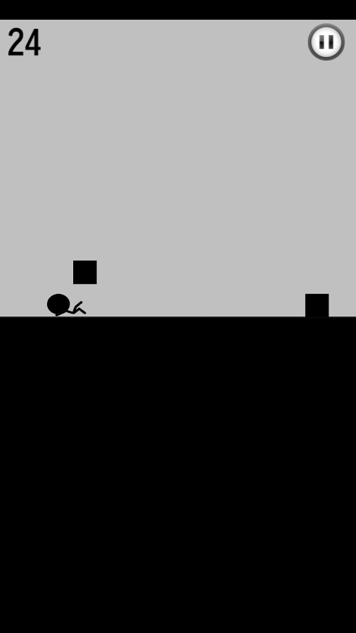 Stick Man - screenshot