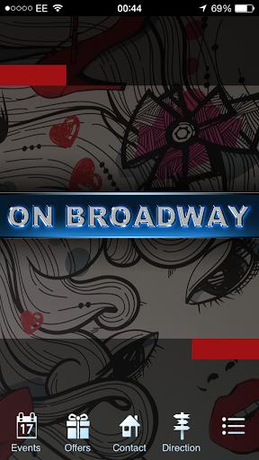 【免費娛樂App】On-Broadway-APP點子