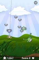 Screenshot of Lazy Frog