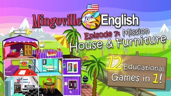 How to mod Kids English 7: Home lastet apk for bluestacks